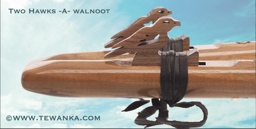 indianen-fluit-two_hawks-w2