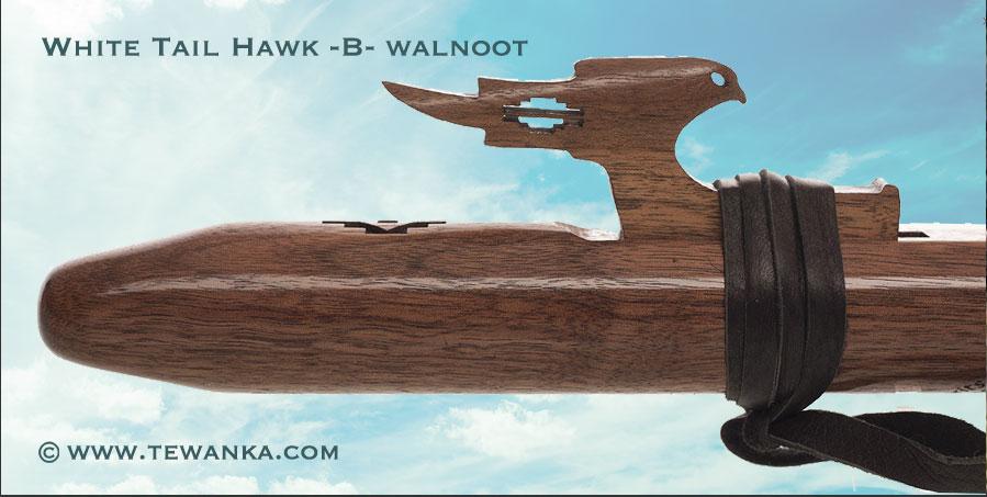 indianen-fluit-white-tail-hawk-w2