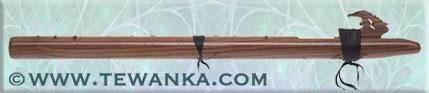 indianen-fluit-condor-1-inch