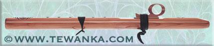 indianen-fluit-earthtone-A