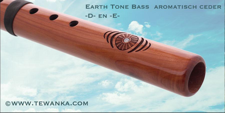 indianen-fluit-432Hz-bas-c3