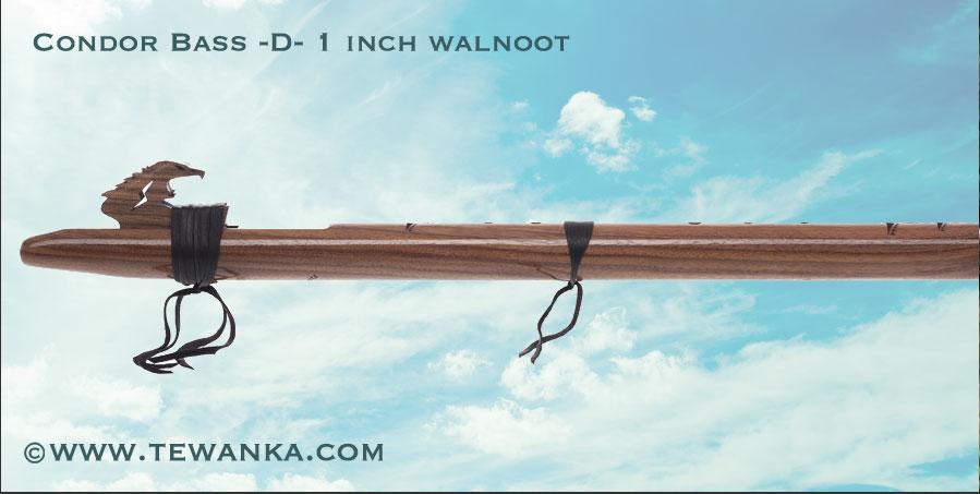 indianen-fluit-condor-D-1inch-w1