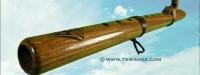 indianen-fluit-sparrowhawk-walnut-2