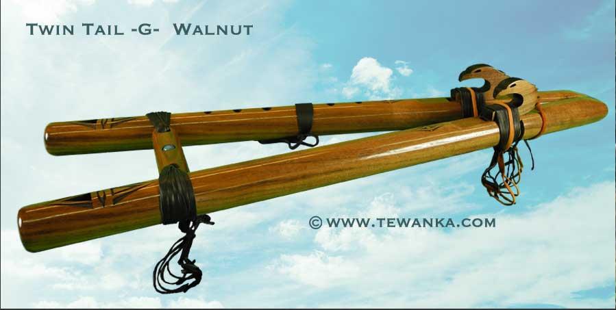 indianen-fluit-twintail-G-1