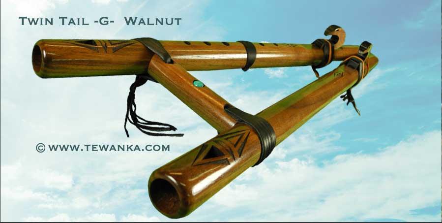 indianen-fluit-twintail-G-2