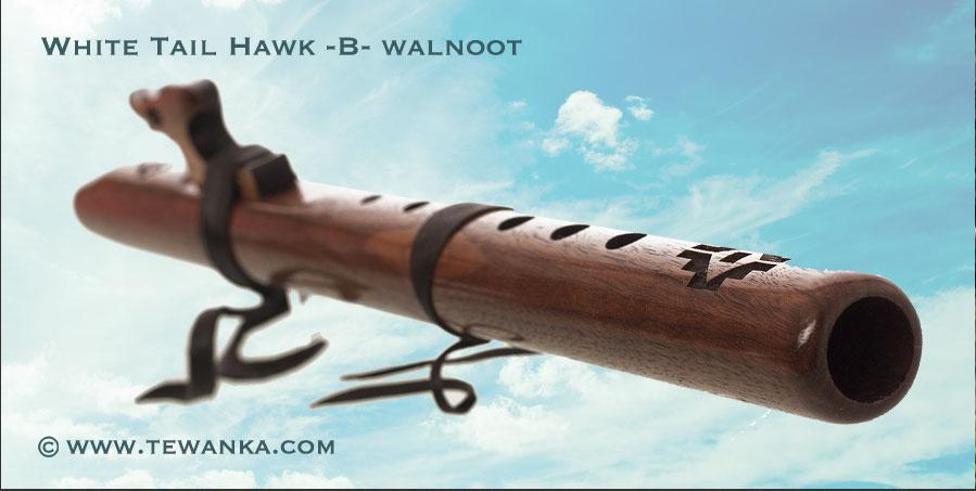 indianen-fluit-white-tail-hawk-w3